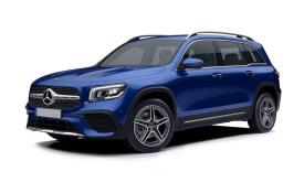 Mercedes-Benz GLB SUV GLB200 SUV 1.3  163PS AMG Line Premium 5Dr G-Tronic [Start Stop]