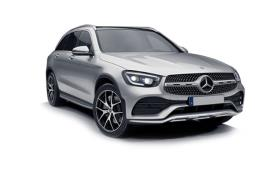 Mercedes-Benz GLC SUV AMG GLC63 SUV 4MATIC+ 4.0 V8 BiTurbo 476PS  5Dr SpdS MCT [Start Stop]