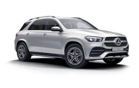 Mercedes-Benz GLE SUV GLE350 SUV 4MATIC 3.0 d 272PS AMG Line Premium Plus 5Dr G-Tronic [Start Stop]