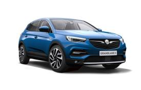 Vauxhall Grandland X SUV SUV 1.5 Turbo D 130PS SE Premium 5Dr Manual [Start Stop]