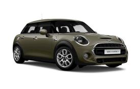 MINI Hatch Hatchback 5Dr Cooper 1.5  136PS Classic 5Dr Manual [Start Stop] [Nav]