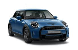 MINI Hatch Hatchback 5Dr Cooper S 2.0  178PS Exclusive 5Dr Manual [Start Stop] [Comfort Nav]