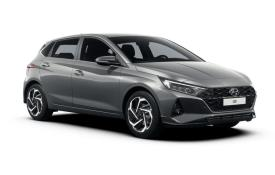 Hyundai i20 Hatchback Hatch 5Dr 1.0 T-GDi MHEV 100PS Ultimate 5Dr Manual [Start Stop]