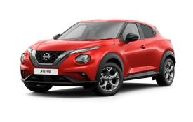 Nissan Juke SUV SUV 1.0 DIG-T 117PS Acenta 5Dr DCT Auto [Start Stop]