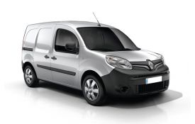 Renault Kangoo Van ML19 1.5 dCi ENERGY FWD 95PS Business+ Van Manual [Start Stop]