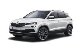 Skoda Karoq SUV SUV 1.5 TSi ACT 150PS SE Technology 5Dr Manual [Start Stop]