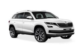 Skoda Kodiaq SUV SUV 1.5 TSi ACT 150PS SE L 5Dr Manual [Start Stop] [7Seat]