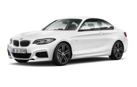 BMW 2 Series Coupe 218 Coupe 2.0 i 136PS Sport 2Dr Auto [Start Stop]