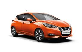 Nissan Micra Hatchback Hatch 5Dr 1.0 IG-T 100PS Visia + 5Dr Manual [Start Stop]