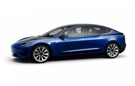 Tesla Model 3 Saloon 4Dr Dual Motor Elec 335KW 449PS Performance 4Dr Auto [Performance Upgrade]