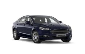 Ford Mondeo Saloon Saloon 2.0 TiVCT HEV 187PS Zetec Edition 4Dr CVT [Start Stop]
