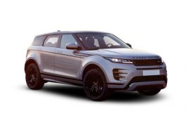 Land Rover Range Rover Evoque SUV SUV 5Dr 2.0 D MHEV 204PS  5Dr Auto [Start Stop]