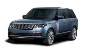 Land Rover Range Rover SUV SUV 4.4 SD V8 339PS Vogue SE 5Dr Auto [Start Stop]