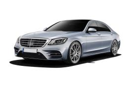 Mercedes-Benz S Class Saloon S350L Saloon 3.0 d 286PS AMG Line Premium Plus 4Dr G-Tronic+ [Start Stop] [Executive]