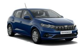 Dacia Sandero Hatchback Stepway 1.0 TCe Bi-Fuel 100PS Essential 5Dr Manual [Start Stop]