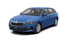 Skoda Scala Hatchback Hatch 5Dr 1.0 TSi 110PS SE 5Dr Manual [Start Stop]