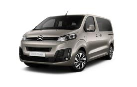 Citroen SpaceTourer MPV M 5Dr 2.0 BlueHDi FWD 120PS Feel MPV EAT [Start Stop] [8Seat]