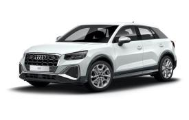 Audi Q2 SUV 30 SUV 5Dr 1.0 TFSI 116PS S line 5Dr Manual [Start Stop]