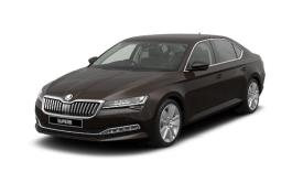 Skoda Superb Hatchback Hatch 5Dr 1.4 TSI iV PiH 13kWh 218PS SE Technology 5Dr DSG [Start Stop]