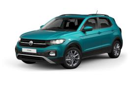 Volkswagen T-Cross SUV SUV 1.0 TSI 115PS SEL 5Dr Manual [Start Stop]