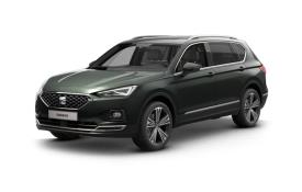 SEAT Tarraco SUV SUV 4Drive 2.0 TDI 200PS XCELLENCE Lux 5Dr DSG [Start Stop]