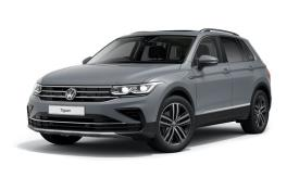Volkswagen Tiguan SUV SUV 4Motion SWB 2.0 TDI 190PS Match 5Dr DSG [Start Stop]