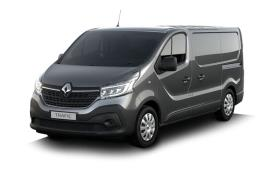 Renault Trafic Van High Roof 30 SWB 2.0 dCi ENERGY FWD 145PS Business Van High Roof Manual [Start Stop]