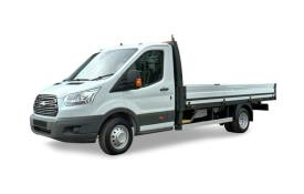 Ford Transit Dropside 350 L4 2.0 EcoBlue FWD 170PS Leader Premium Dropside Manual [Start Stop]