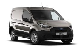 Ford Transit Connect Van 220 L1 1.5 EcoBlue FWD 100PS Leader Van Manual [Start Stop]