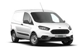 Ford Transit Courier Van N1 1.5 TDCi FWD 100PS Limited Van Manual [Start Stop]