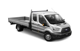 Ford Transit Tipper 350HD L3 2.0 EcoBlue FWD 160PS Leader Tipper Manual [Start Stop] [1Way 1Stop Tool Pod]