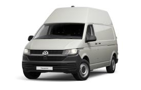 Volkswagen Transporter Van High Roof T30LWB 2.0 TDI FWD 90PS Startline Van High Roof Manual [Start Stop]