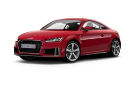 Audi TT Coupe 45 Coupe quattro 2.0 TFSI 245PS Sport Edition 3Dr S Tronic [Start Stop] [Technology]