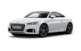 Audi TT Coupe 40 Coupe 2.0 TFSI 197PS S line 3Dr S Tronic [Start Stop] [Technology]