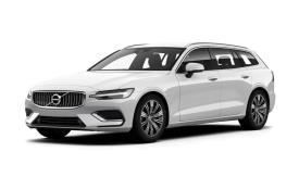 Volvo V60 Estate Estate AWD 2.0 B6 MHEV 300PS R DESIGN 5Dr Auto [Start Stop]
