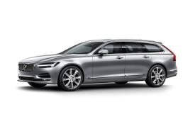 Volvo V90 Estate Cross Country AWD 2.0 B5 MHEV 235PS  5Dr Auto [Start Stop]