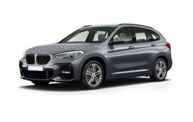 BMW X1 SUV sDrive18 SUV 1.5 i 136PS M Sport 5Dr DCT [Start Stop] [Tech II]