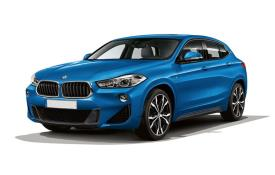 BMW X2 SUV xDrive20 SUV 2.0 i 178PS M Sport 5Dr Auto [Start Stop] [Tech II]