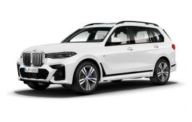 BMW X7 SUV M50 xDrive SUV 4.4 i V8 530PS  5Dr Auto [Start Stop] [6Seat]