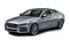 Jaguar XE Saloon Saloon 2.0 d MHEV 204PS R-Dynamic HSE 4Dr Auto [Start Stop]
