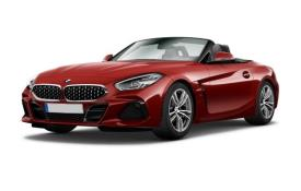 BMW Z4 Convertible sDrive20 Convertible 2.0 i 197PS M Sport 2Dr Auto [Start Stop] [Pro]